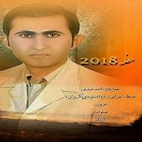 احمد عبدی