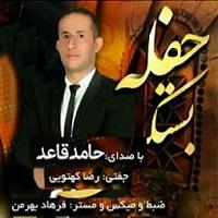 حامد قاعد