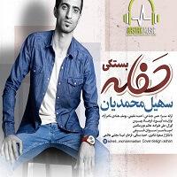 سهیل محمدیان